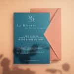 Maison Danglade - Décoration Intérieur - Carte Cadeau - Bon cadeau - Bordeaux - 33 - Gironde - Reveuse